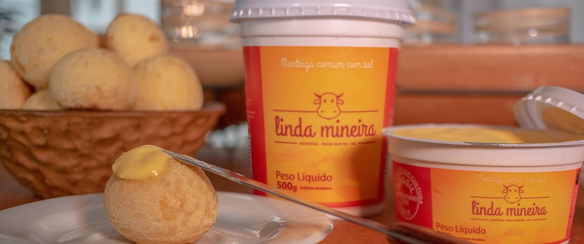 Linda Mineira
